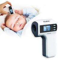 휴비딕 비접촉식 이마 체온계 써모파인더 FS-300 적외선 체온계 의료기기