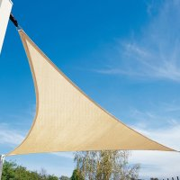 방수 삼각 사각 타프 그늘막 대형 3x3x3m 5x5x5m 옥상 차광막 차양막 썬쉐이드