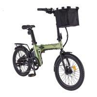 2021 삼천리 20 팬텀 FE - 접이식 운동용 출퇴근용 합리적인 전기자전거