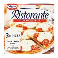 DR OETKER 리스토란테 피자 1005g 아이스박스 무료