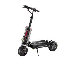 5400W 듀얼 두발 바이크 기함급 유로휠 전동킥보드 샤오미