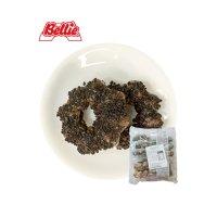 벨리 도너츠 초코후렌치 도넛 카페디저트 카페빵 디저트납품 600g (60g×10개)