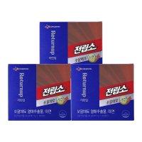 [CJ공식] 전립소 쏘팔메토 3박스(6개월분)