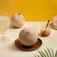 100% 생코코넛 워터 코코넛 음료 1박스 6개입