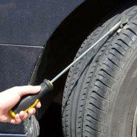 타이어 세이프 가이드 타이어관리 점검