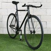 바이큰 크롬 픽시 사이클자전거 2015년