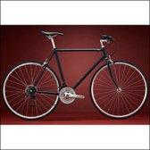 벨로라인 클라우드 하이브리드자전거 2015년