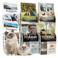 프로네이처 고양이 대용량 홀리스틱 그레인프리 사료 모음