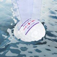 리얼라인 몬스터7 골프공 트리플트랙 퍼팅 라인 3피스 밸런스 볼 30개 고반발 장타
