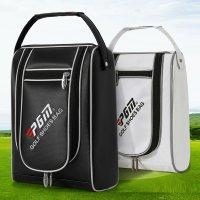 고급 골프화 전용 보관 가방 휴대용 초경량 방수 골프 신발 백 슈케이스