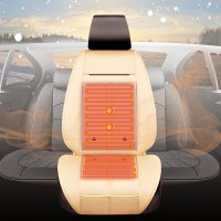 도린 자동차통풍시트 열선 안마 시트 3가지기능3in1