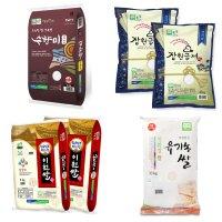 수향미 골드퀸 3호 쌀 한수위 파주 신동진 임금님표 이천 미아랑 유기농 10kg 20kg