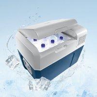 도메틱 모비쿨 MCF40 차량용 온냉장고 전기 쿨러 냉동고 캠핑 차박 냉장고