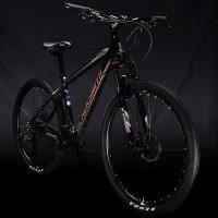 2021 블랙스미스 페트론 M3 27.5인치 24단 산악인증 입문용 MTB 산악 자전거