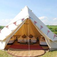 글램핑 면 인디언 몽골 옥스포드 장박 쉘터 티피 거실형 벨 텐트 감성 캠핑 유르트 텐트