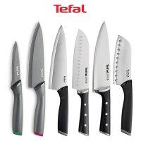 테팔 식도 과도 칼 가위 모음전 (옵션)