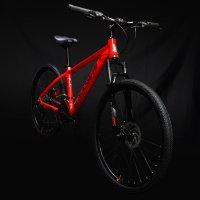 2021 블랙스미스 페트론 2.6 26인치 21단 입문용 MTB 산악인증 성인 주니어 자전거