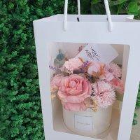 카네이션 반전용돈 박스 돈티슈 어버이날 생일 선물 생신 이벤트 선물