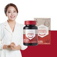 [신제품]에이토솔루션 레드프로폴리스(60캡슐) 1+1 면역기능 항산화 구강건강 3세대프로폴리스