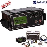대성엔지니어링 청음식 누수 탐지기 DS-950A