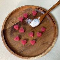 순수 100% 가루 자일리톨 사탕 만들기 350g 설탕대체제 충치예방 캔디