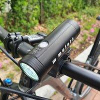 엠모터스 R1 자전거 전조등 로드 MTB 전기자전거 라이트 400 800루멘