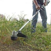 이고파워 충전식 무선 전기 멀티 예초기 제초기 잔디깍는 벌초 기계