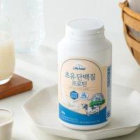 초유 단백질 프로틴 파우더 300g / 22종유산균함유