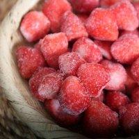 담양 세척 냉동 딸기 3kg
