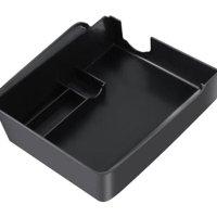테슬라 2021 리프레쉬 모델 3 모델 Y 센터콘솔 암레스트 팔걸이 수납함 정리트레이 박스