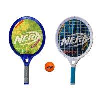 너프 투 플레이어 폼 테니스 세트(92067)