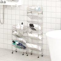 JBJ 올스텐 304 욕실 샴푸 선반 블럭 수납 화장실 진열대