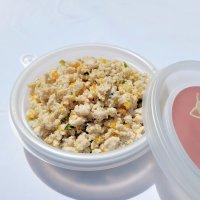 [깡이간식] 닭고기화식 500g 자연식사료(한끼 소분) 화식 애견 강아지건강식 맛있는사료