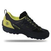 부토라 테라 등산화 릿지화 (Butora Approach Terra Shoes) 블랙,오렌지,브라운