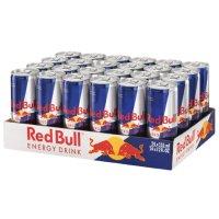 레드불 에너지 드링크 355ml x 24캔 대용량 기능성 음료