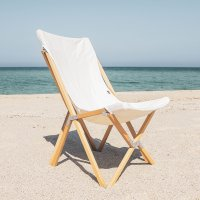 Comas9 접이식 원목 캠핑의자 릴렉스 폴딩 캠핑용 낚시 피크닉 의자