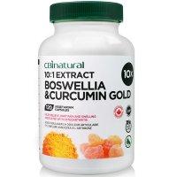 10배 농축 보스웰리아+커큐민 500mg 120캡슐/캐나다 생산 Boswellia+Curcumin 120caps
