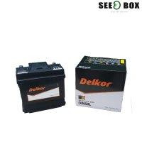 델코 DIN 50L 더넥스트스파크 적용배터리 딘50L 50AH