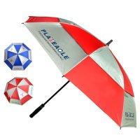 플레이이글 더블 레이어 골프우산 대형 이중방풍 자외선차단