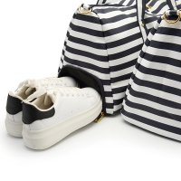 여성 골프 가방 보스턴백 여행 운동 신발 수납 골프백