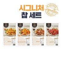 bhc 시그니처 찹 닭가슴살 12팩