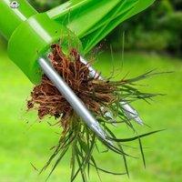잡초제거기 풀뽑는기계 호미