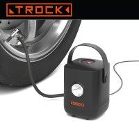 티락 차량용 타이어 공기주입기 공기압확인 TAC200
