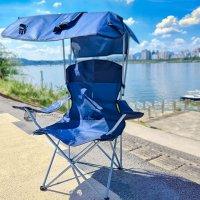 피넛 캠핑 휴대용 의자 체어 차박 낚시 피크닉 용품 해변 그늘막 파라솔