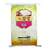 남양농산 햇사래 찹쌀 10kg