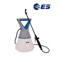 ES산업 충전(무선)분무기/ LN104 4L대용량 압축분무기 방역 소독 원예