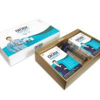 하이뮨 선물세트 프로틴밸런스 (텀블러 쇼핑백 포함)