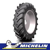 미쉐린(MICHELIN) 트랙터타이어 13.6 R24 124A8/121B TL AGRIBIB