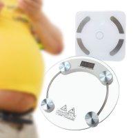 디지털 체중계 전자 정확한 몸무게 저울 미니 가정용 다이어트 정밀 인바디
