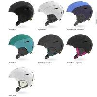 지로 아시안핏 여성용 헬멧 AVERA